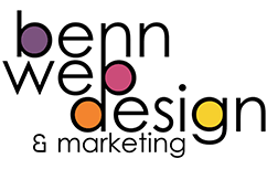 Benn Web Design & Marketing